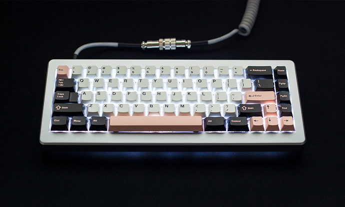 m65backlight
