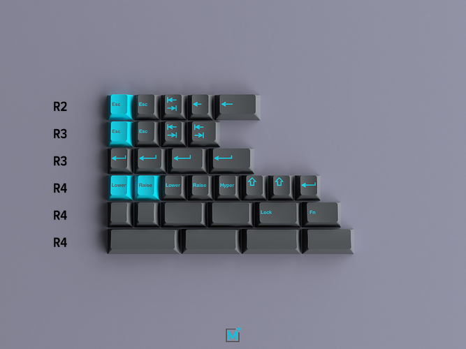 GMK%20Phosphorous%20Kit%20Render%20-%20Quarks%20(40s%20Ortho)%20with%20logo%20v2
