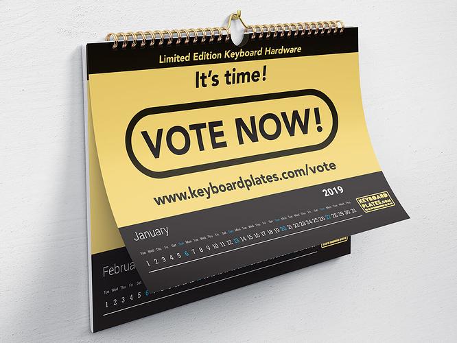 VOTE-Promo