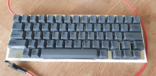 HHKB Arrow Getto