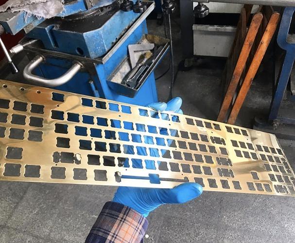 LaserBoost Keyboard2