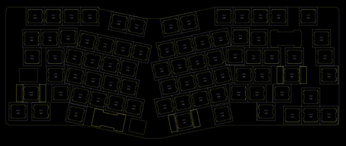 Bonsai Switch Plate
