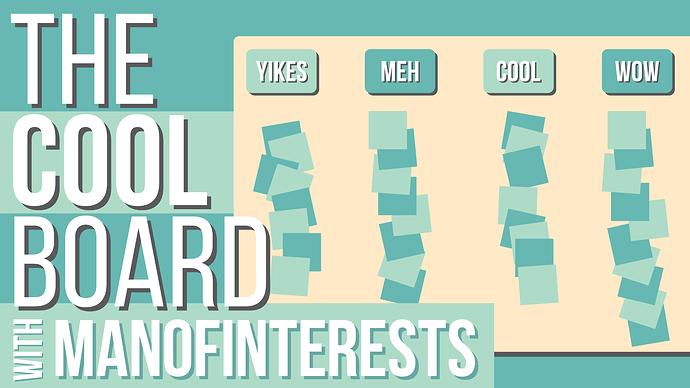 MOI - Cool Board