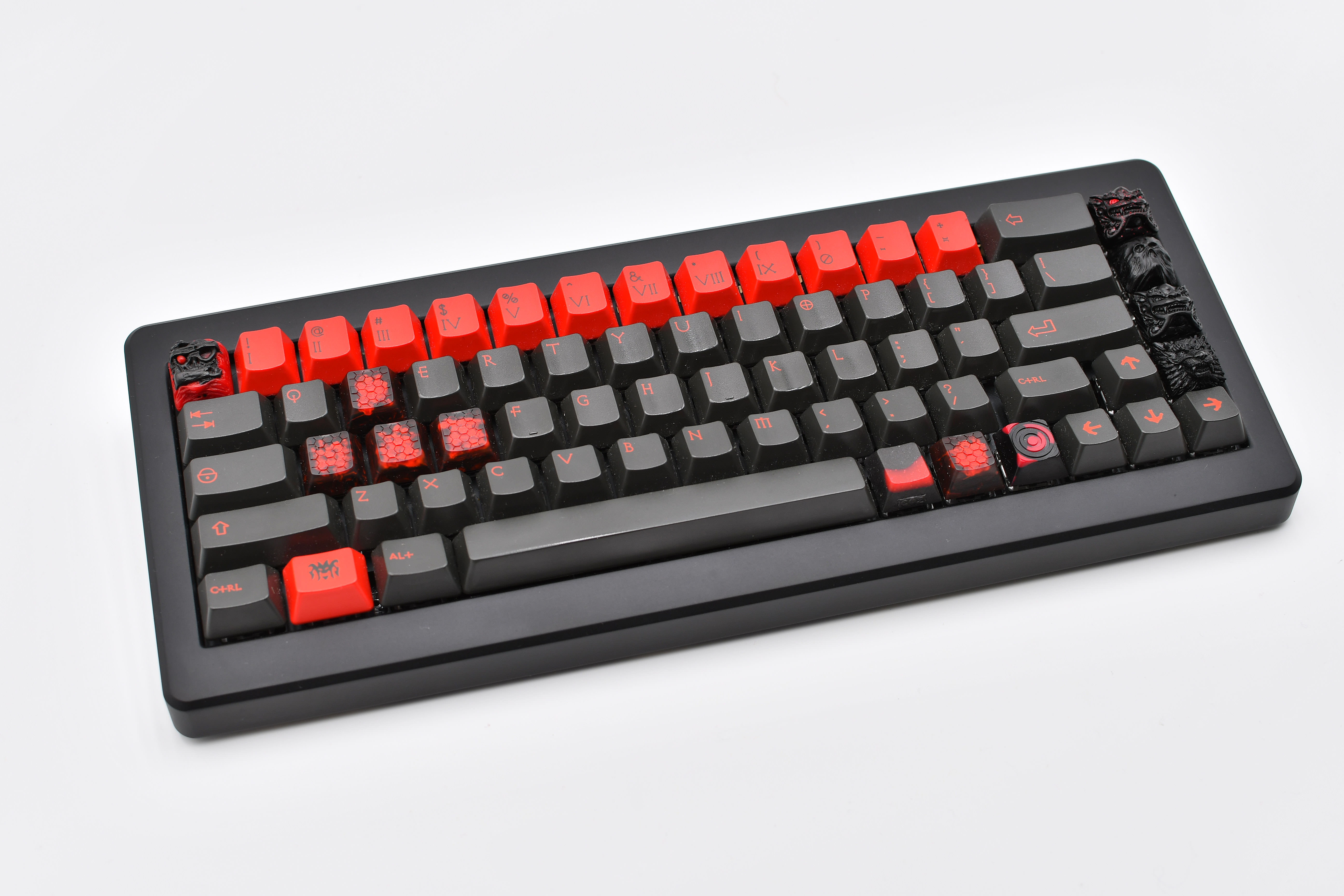 Post Your Keyboards! - Learning and discussion - KeebTalk