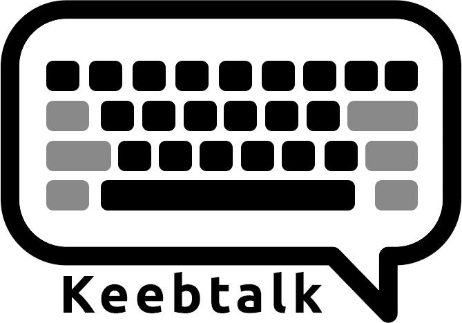 keebtalk-logo-rev1