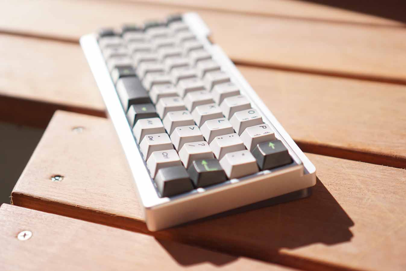 IC] UD_40 (40% Ortholinear keyboard) - Interest checks