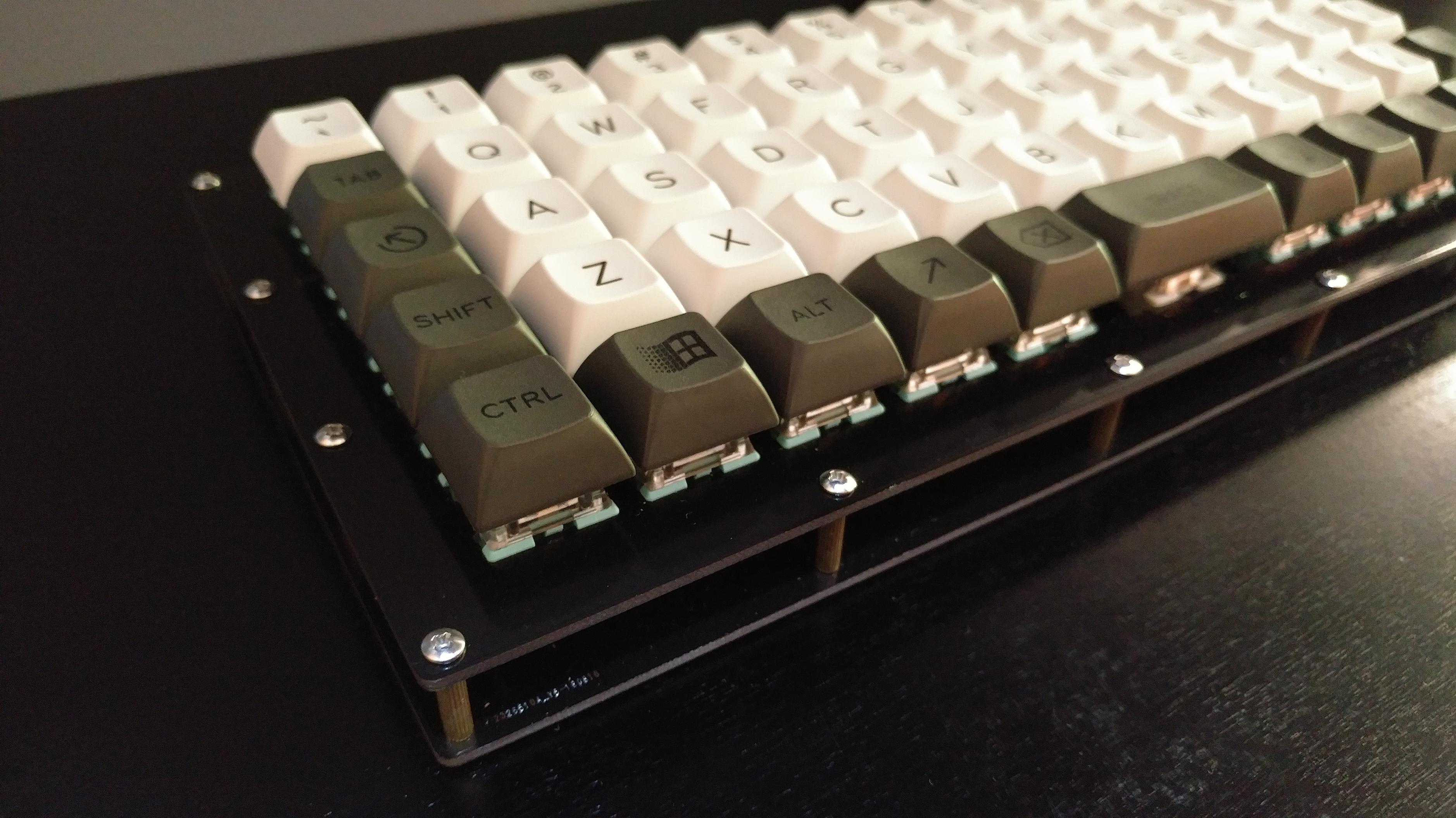 GB] Fractal Keyboard Update : mechmarket